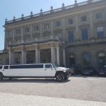 ROYAL WEDDING – LIMO HIRE TO CLIVEDEN HOUSE