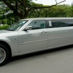 Superb range of Chrysler limos for hire in London