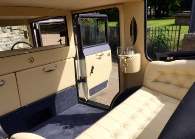 Luxury range of Classic limos For Hire 4